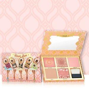 Benefit Cosmetics Blush Bar bronzer blush palette